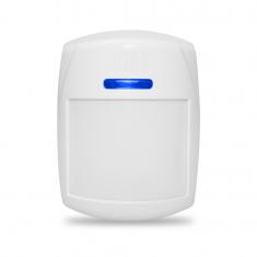 Sensor infravermelho passivo Pet DS-410 com fio para até 20Kg