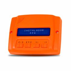 Teclado Programador para Portões Eletrônicos PROG PPA