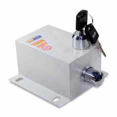 Imagem - Trava Eletromagnética Temporizada Block-Mini