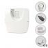 Kit Alarme Residencial Sem Fio 10 Sensores Magnéticos e Discadora Telefônica Bopo