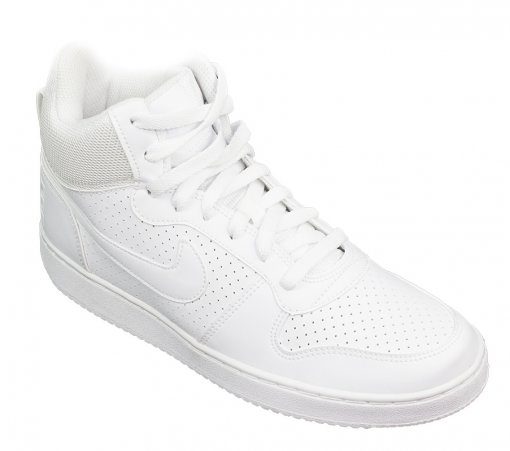 Tênis Casual MID Nike Court Borough Masculino