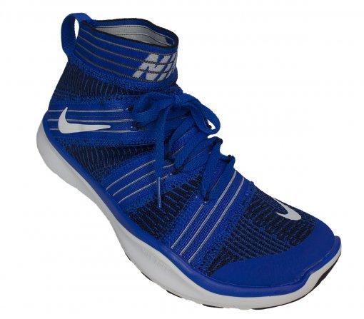 Tênis Passeio MID Nike Free Train Virtue Masculino