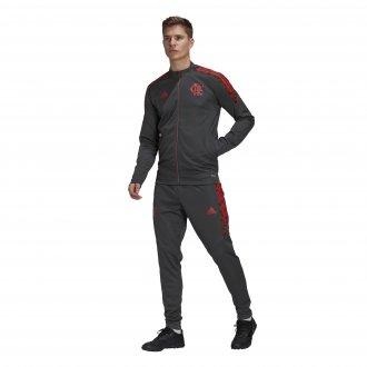 Imagem - Agasalho Adidas CR Flamengo Masculino  cód: 060831