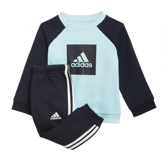 Imagem - Agasalho Adidas Jogger Infantil Masculina cód: 061135