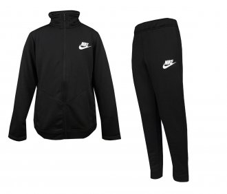 Imagem - Agasalho Nike Core Trk Ste Ply Futura Infantil cód: 056851