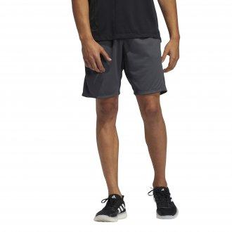 Imagem - Bermuda Adidas Malha Listras Kn Masculina cód: 059754