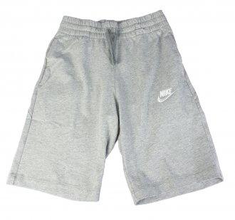 Imagem - Bermuda Moletom Nike Nsw Short Jersey Infantil cód: 041379