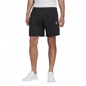 Imagem - Bermuda Moletom Adidas Trefoil Essentials Masculina cód: 059761