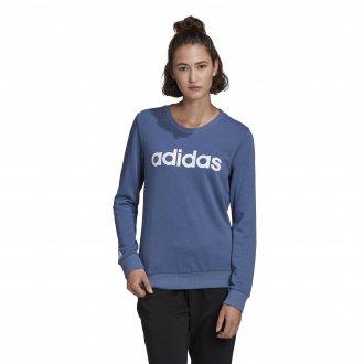 Imagem - Blusão Moletom Adidas Essentials Logo Feminino cód: 059951