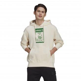 Imagem - Blusão Moletom Adidas Hoodie Kermit Masculino  cód: 060871