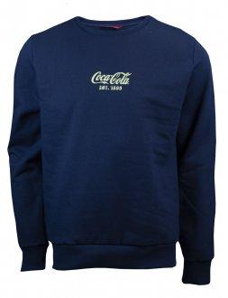 Imagem - Blusão Moletom Coca Cola Masculino cód: 051155