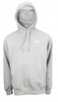 Imagem - Blusão Moletom Nike Com Capuz Club Fleece Masculino cód: 057140