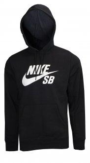 Imagem - Blusão Moletom Nike Sb Icon Hoodie Po Essnl Masculino cód: 051579