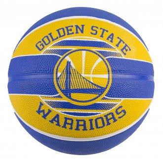 Imagem - Bola Basquete Spalding Golden State Warriors cód: 047521