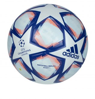 Imagem - Bola Campo Adidas Ucl Finale 20 Society + League cód: 058454