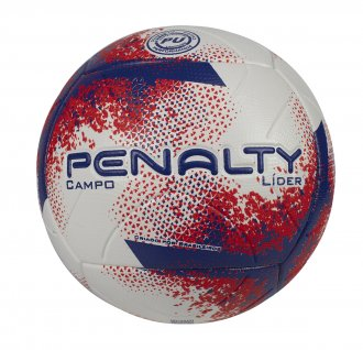 Imagem - Bola Campo Penalty Lider XXI cód: 059129