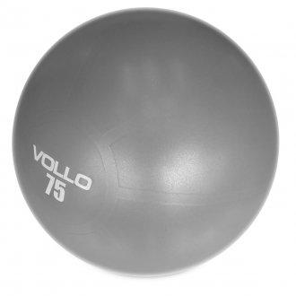 Imagem - Bola De Pilates/Ginástica Vollo 75 Cm cód: 044560