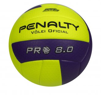 Imagem - Bola Vôlei Penalty 8.0 Pro Ix cód: 051725