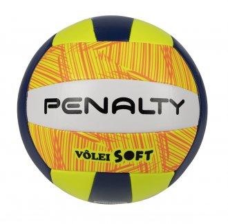 Imagem - Bola Vôlei Penalty Soft X  cód: 059135