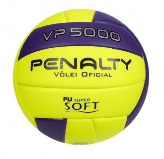 Imagem - Bola Vôlei Penalty Vp 5000 X cód: 055211