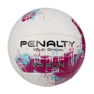 Imagem - Bola Vôlei Penalty Vp Fun X  cód: 059132
