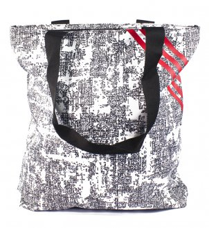 Imagem - Bolsa Alça Curta Adidas Shopper Gr 3 cód: 036178