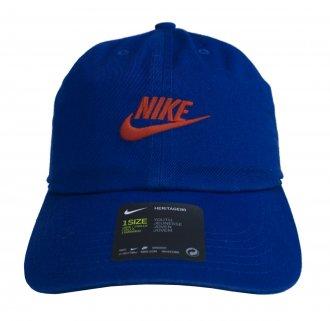 Imagem - Boné Aba Curva Nike H86 Cap Futura Infantil cód: 051574