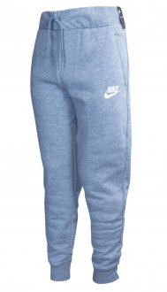 Imagem - Calça Moletom Nike Nsw Pant Pe Infantil cód: 051045