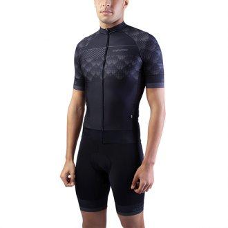 Imagem - Camisa Ciclista Evoe Poliéster Masculina cód: 058235
