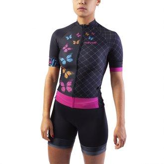 Imagem - Camisa Evoe Ciclista Poliéster Feminina cód: 058238
