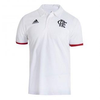 Imagem - Camisa Polo Adidas Flamengo Masculina cód: 060309
