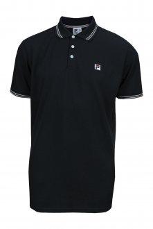 Imagem - Camisa Polo Pique Fila Premium Pima Masculina cód: 056804