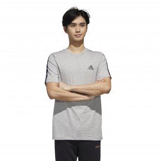 Imagem - Camiseta Adidas Algodão Essentials Tape Masculina cód: 058945