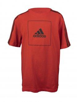 Imagem - Camiseta Adidas Athletics Club Infantil cód: 056093