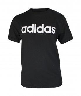 Imagem - Camiseta Adidas Essentials Linear Infantil cód: 054113