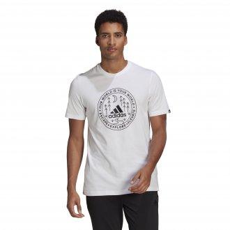 Imagem - Camiseta Adidas Explore Nature Masculino cód: 060416