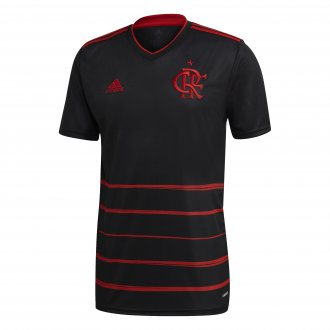 Imagem - Camiseta Adidas Flamengo 3 Masculina cód: 060406