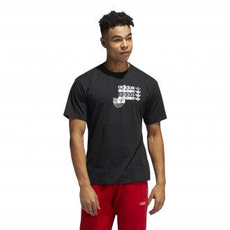 Imagem - Camiseta Adidas Fórum Masculina  cód: 060852