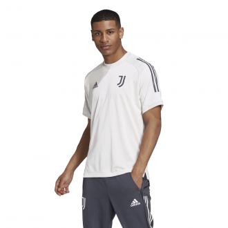 Imagem - Camiseta Adidas Poliéster M Juventus Treino Fr Masculina cód: 058262