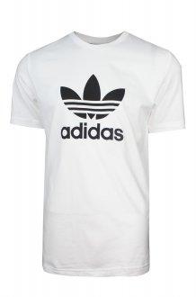 Imagem - Camiseta Adidas Trefoil Masculina - 055124