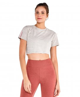 Imagem - Camiseta Alto Giro Skin Fit Feminina cód: 060166