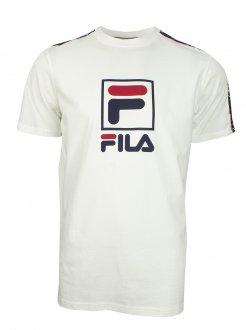 Imagem - Camiseta Fila Algodão Lucca Ii Masculina cód: 057827