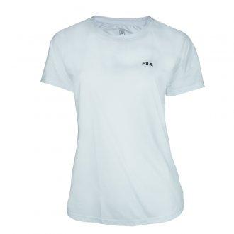 Imagem - Camiseta Fila Basic Sports Feminina cód: 061147