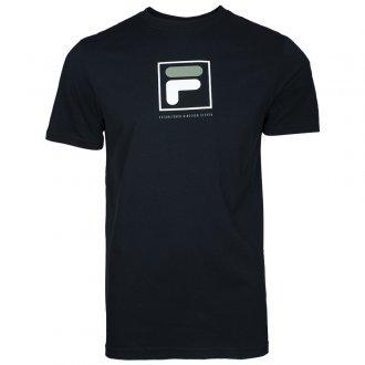 Imagem - Camiseta Fila Established Masculina cód: 061122