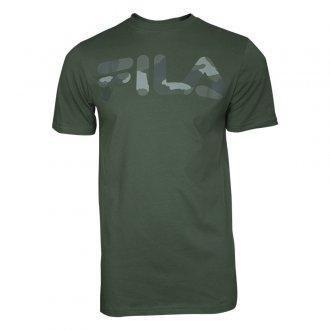 Imagem - Camiseta Fila Letter II Masculina  cód: 061120