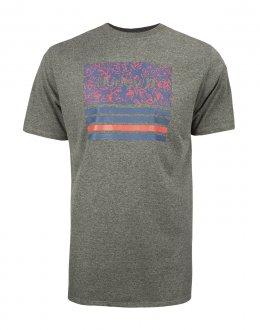 Imagem - Camiseta Hurley Algodão Boardlines Masculina cód: 058567