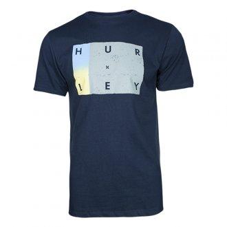 Imagem - Camiseta Hurley Silk Concrect Masculino cód: 061132