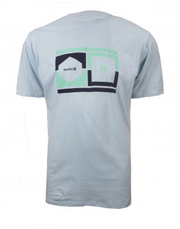 Imagem - Camiseta Hurley Silk Masculina cód: 055831