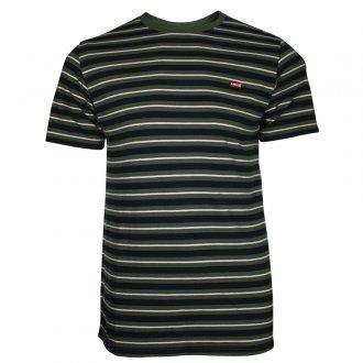 Imagem - Camiseta Levis Classic Masculina 568090047 cód: 060592