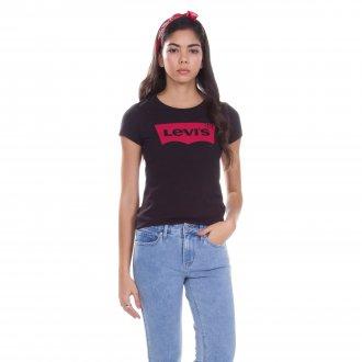 Imagem - Camiseta Levis Feminina  cód: 057647